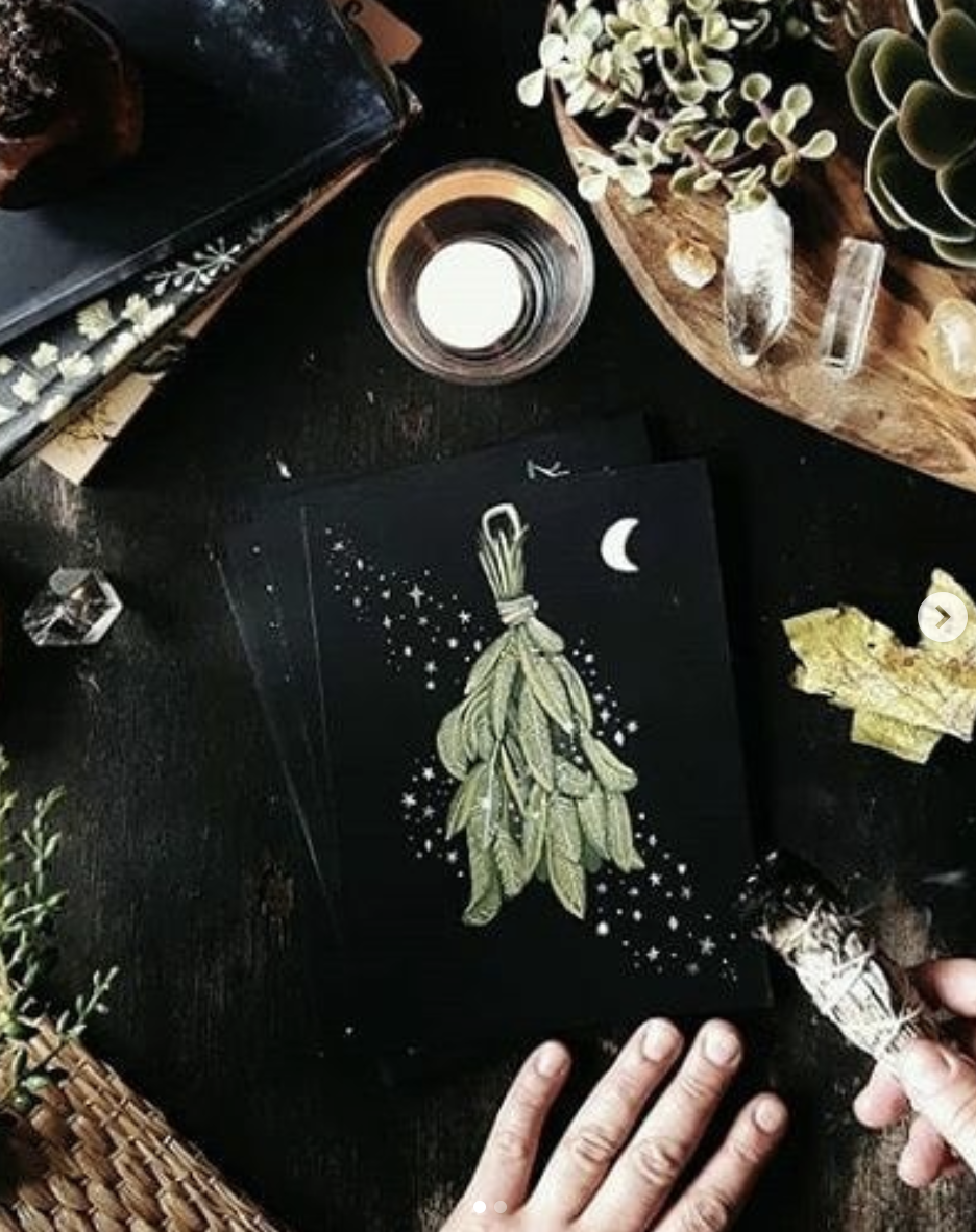 New Moon in Virgo: The Divine Is in the Details