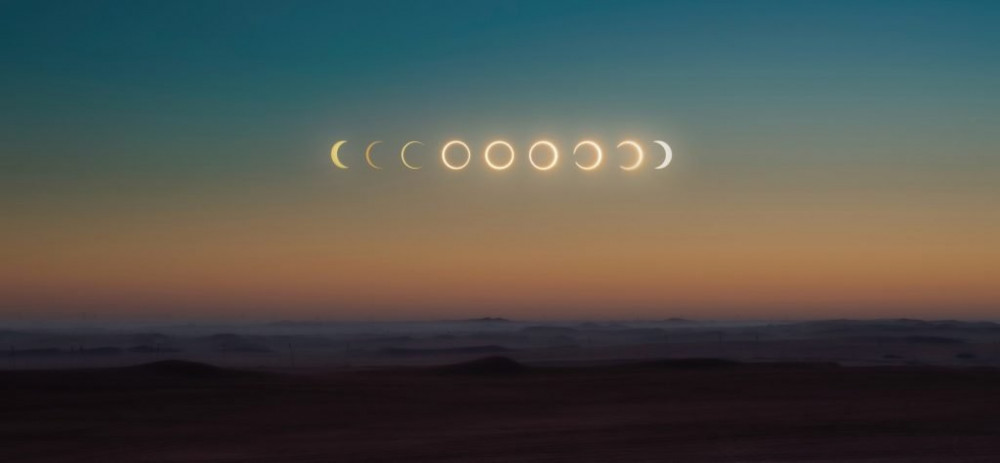 June's New Moon Solar Eclipse in Gemini Gets You Closer to Your Destiny