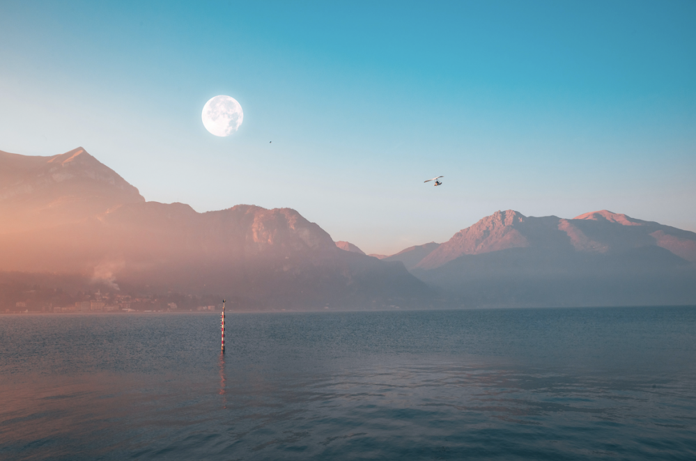 September's Full Moon in Pisces Amplifies Your Intuition