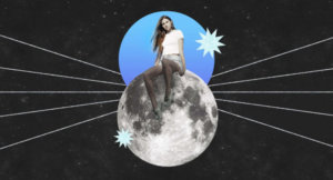 Life Is a Dream Under the September Pisces Full Moon